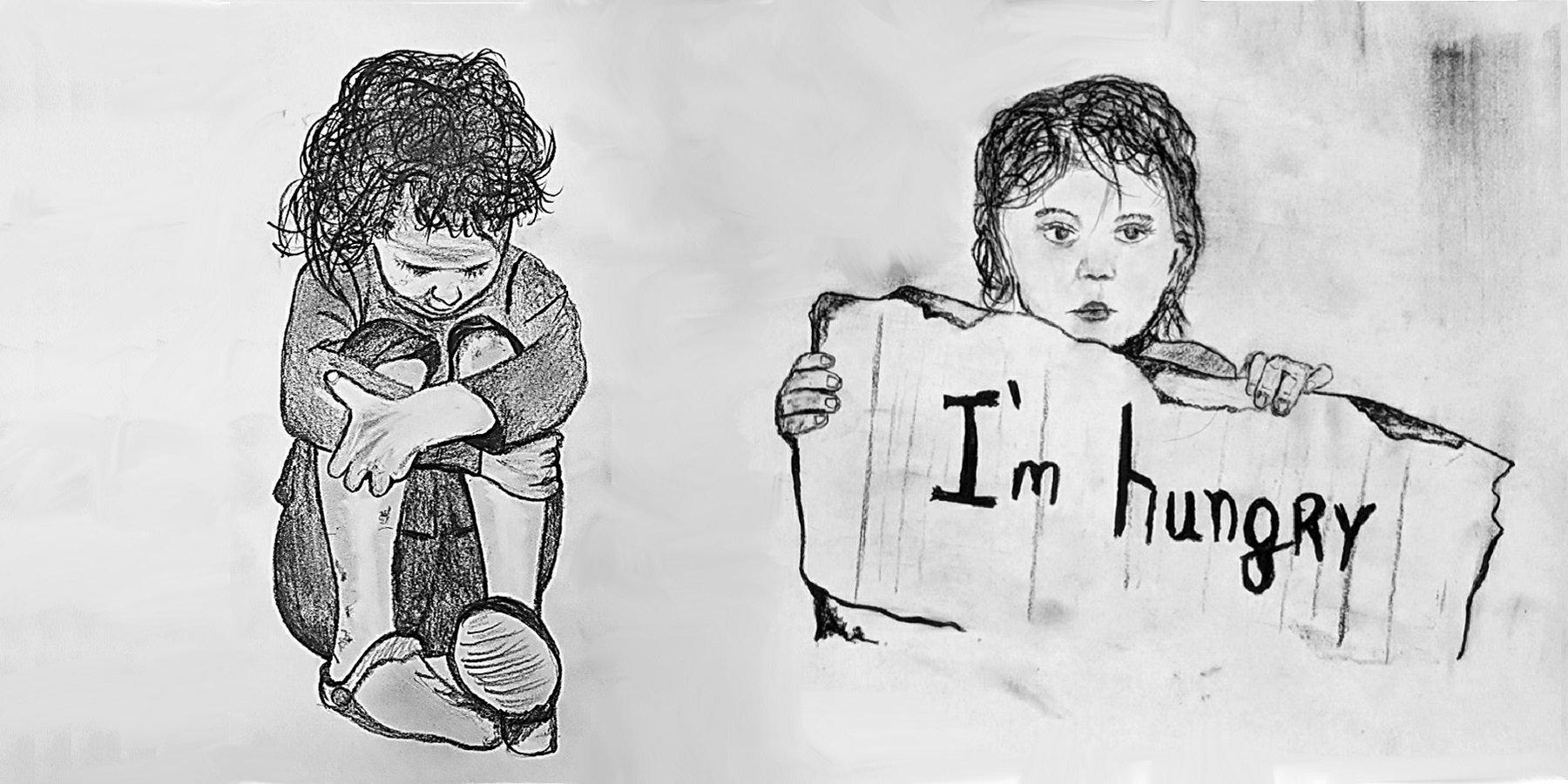 Sofia's Story: The Sad Reality Behind a Humanitarian Crisis