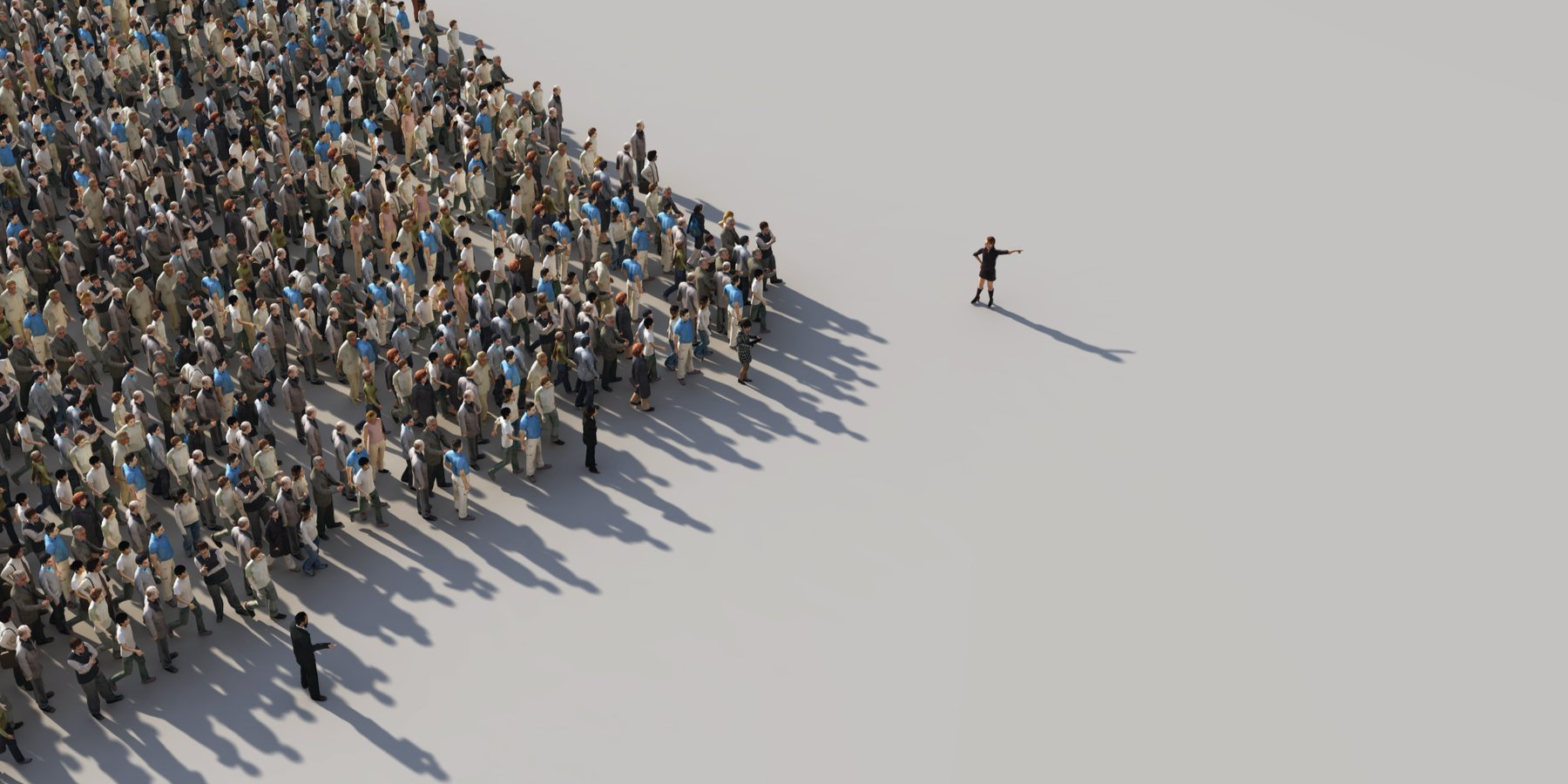 Genome Editing, Ethics, and Politics