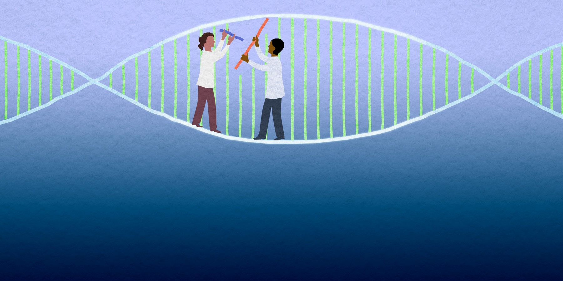 What Should Clinicians Do to Engage the Public About Gene Editing?