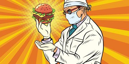 Produce Rx Programs for Diet-Based Chronic Disease